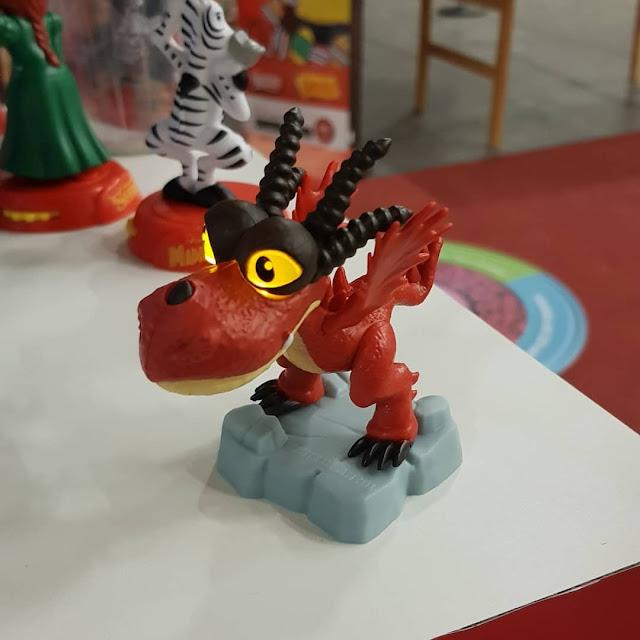 como treinar seu dragão