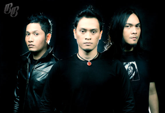 Andra and The Backbone