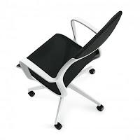 Global Solar Chair by Paul Brooks