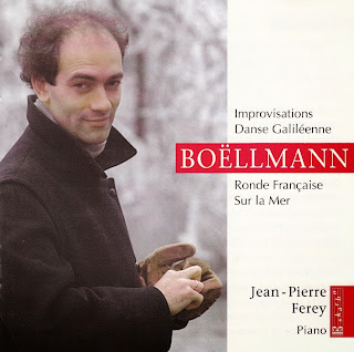 Boëllmann: Piano Works