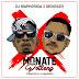 Dj Maphorisa feat. Mckenzie - Monate Potleng [Afro House] [Baixa Agora]