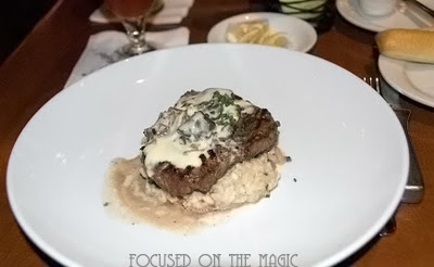 Le Cellier Fillet Mignon