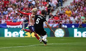مشاهدة مباراة اتليتكو مدريد واشبيلية بث مباشر بتاريخ 07 / مارس/ 2020 الدوري الاسباني