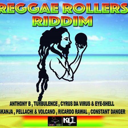REGGAE ROLLERS RIDDIM (DANCEHALL) - 2018 - BOWLS JAMAICA ~ Reggae