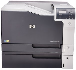 HP Color LaserJet Enterprise M750n Driver