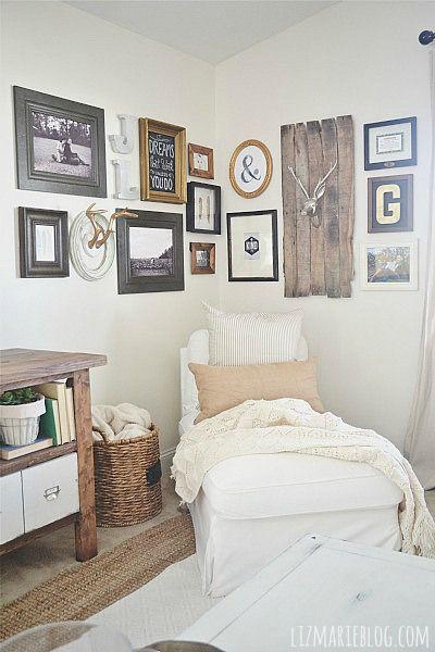 Pabla en casa ideas para decorar una esquina - Decorar esquinas ...
