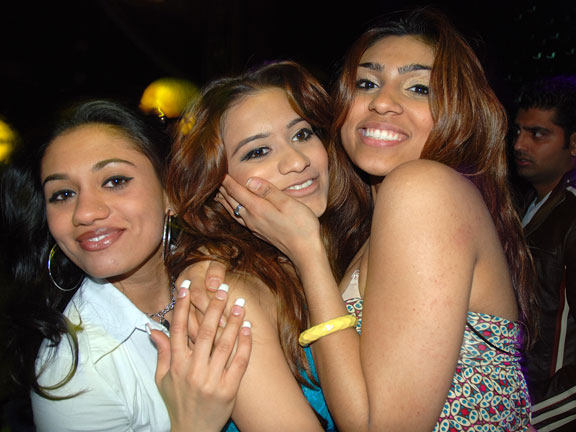 Sri lankan night girls
