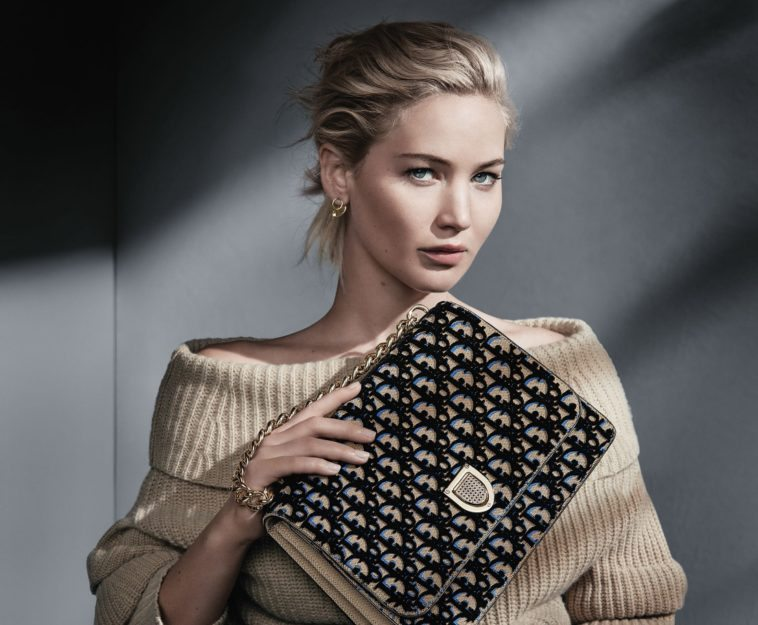 Коллекция сумок Dior Winter 2016/17