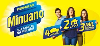 Cadastrar Nova Promoção Sua Família Melhor 2017 Minuano