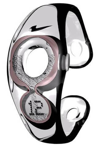 Cool Hourglass Inspired Products and Designs (12) 4