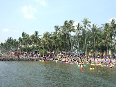Macam Macam Tempat Rekreasi di Jakarta