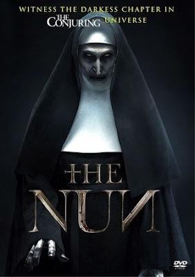The Nun [2018] Final [NTSC/DVDR] Ingles, Español Latino