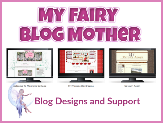 My Fairy Blog Mother