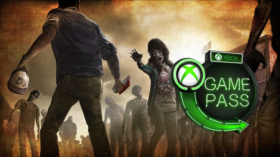 xbox game pass 2019 telltale's the walking dead