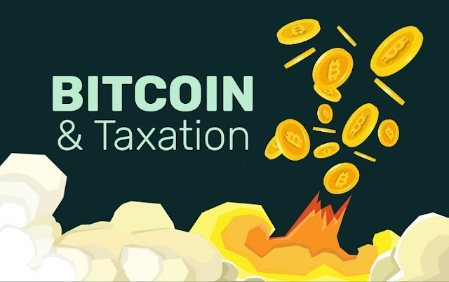 What You Should Know About BITCOIN AND TAXES