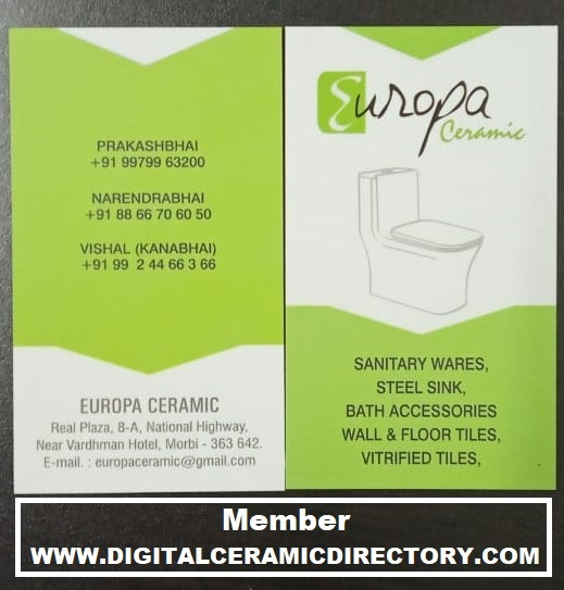 europa ceramic morbi sanitarywares wall tiles floor tiles vitrified tiles 9979963200