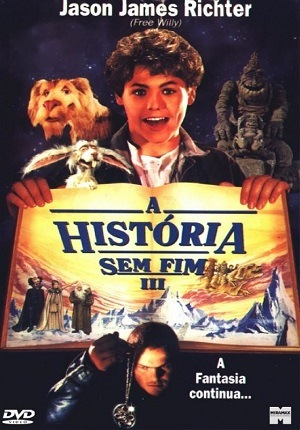 A História Sem Fim 3 Torrent torrent download capa