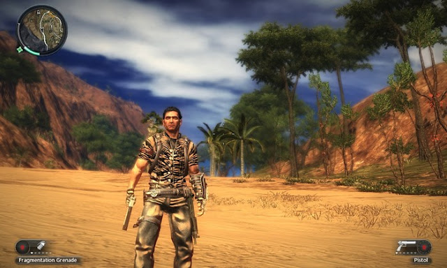 Download Just Cause 2 full version