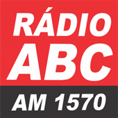 Ouvir agora Rádio ABC 1570 AM - Santo André / SP