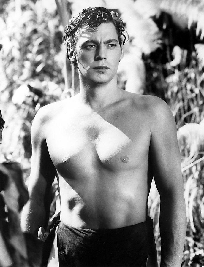 Tarzan Verfilmungen