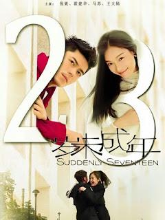 film Suddenly Seventeen