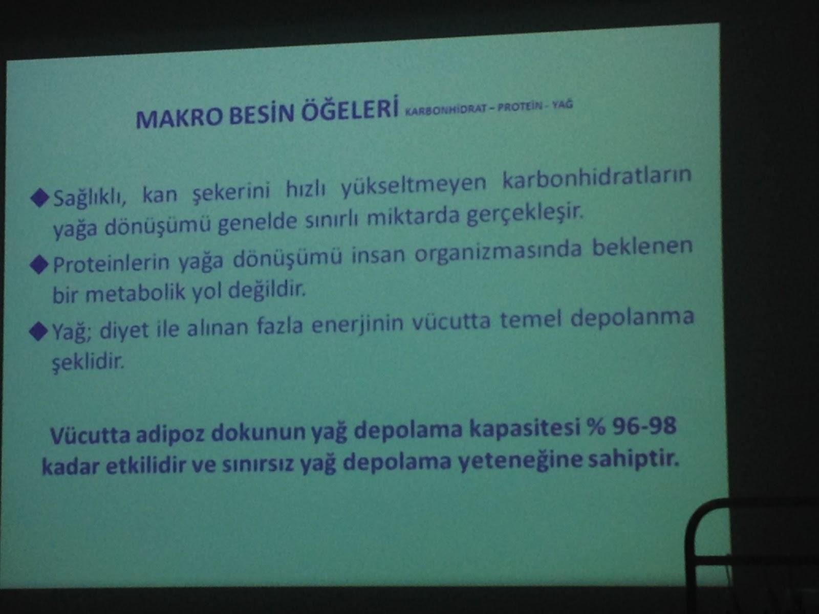 Türkiye'ye Özgü En Sağlıklı Diyet