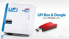 Instalasi Dan Registrasi UFI Dongle & UFI Box Update 2018