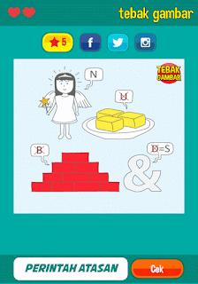Kunci jawaban tebak gambar level 9