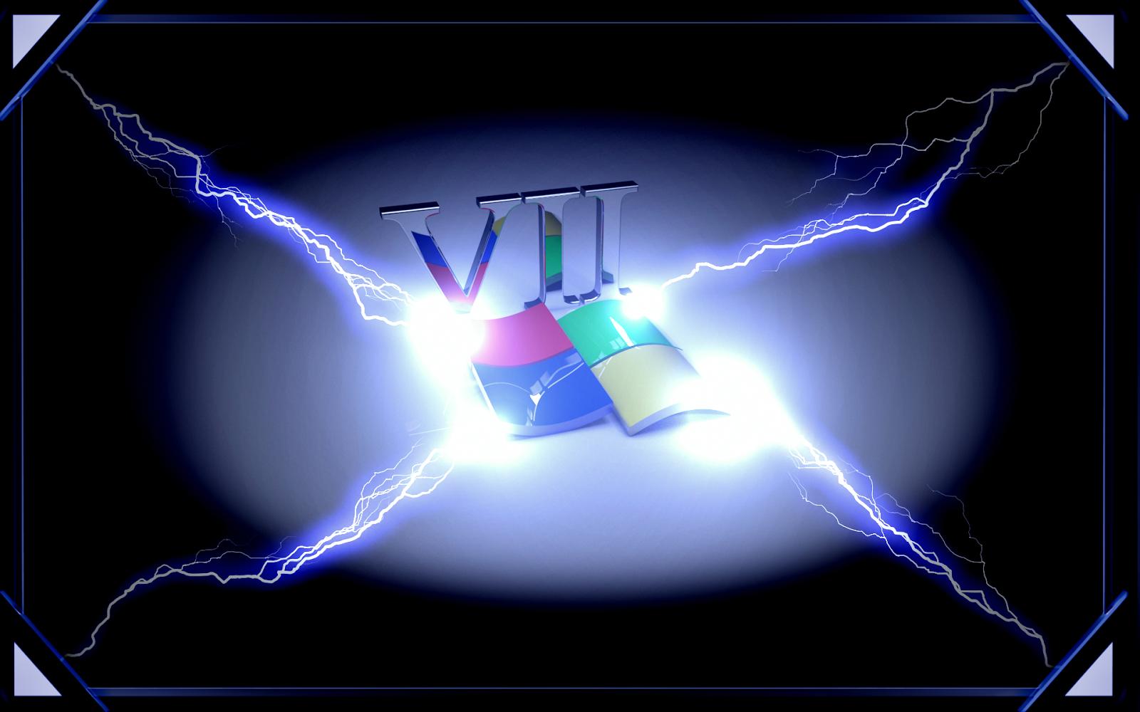 Desktop Hd Wallpapers 3d Windows Logos