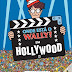 "Editorial Presença | ""Onde Está o Wally? Em Hollywood"" de Martin Handford"
