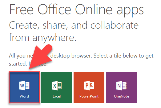 ms-office-online