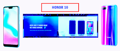 Memperbandingkan Sensor Sidik Jari Honor 10 dengan Galaxy S9 Plus dan iPhone 8 Plus