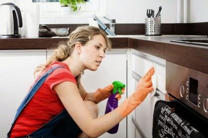 Perlunya Memperhatikan Dapur