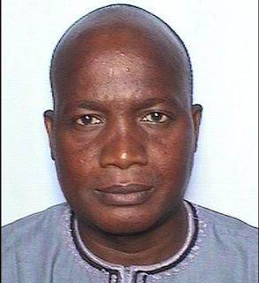 Aggrieved Youths beat Salihu Adamu to coma