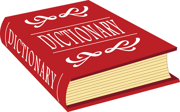 The Dictionary Does Not Dictate Reality