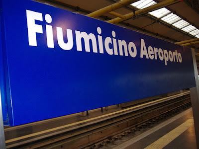Aeroporto Roma