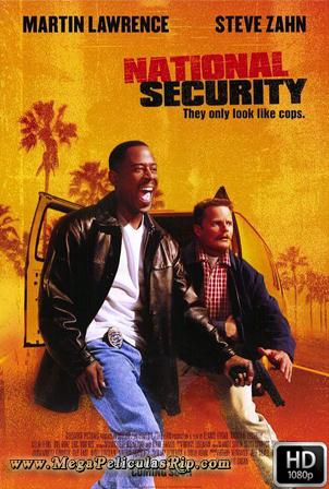 Seguridad Nacional [1080p] [Latino-Ingles] [MEGA]