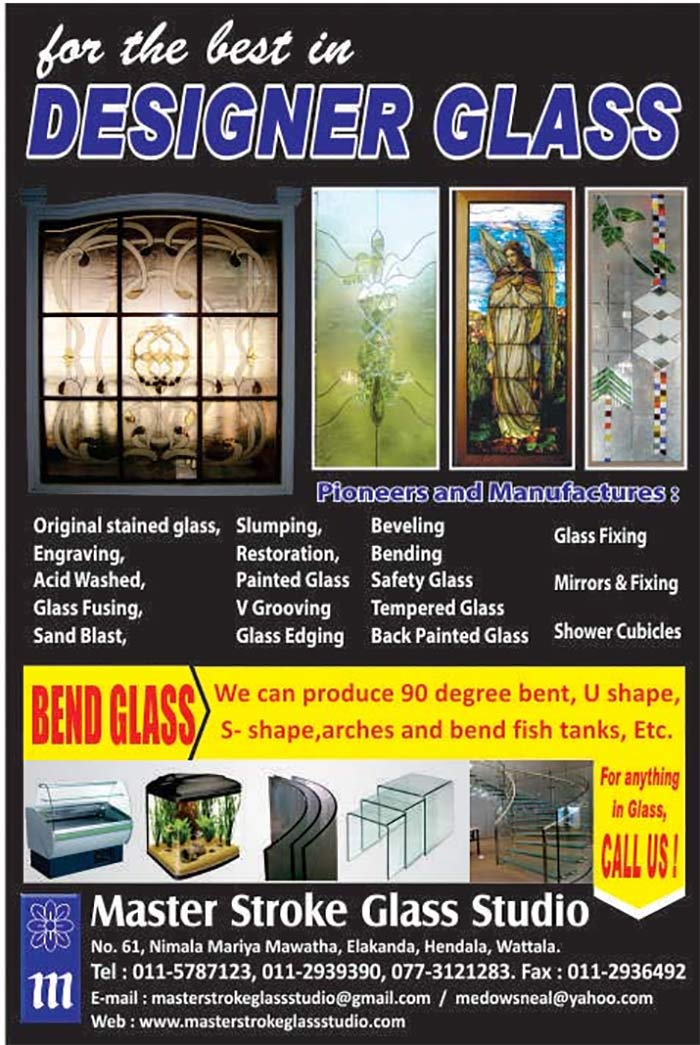 Master Stroke Glass Studio | Master Stroke Glass Studio | Wide range of Designer Glasses and Bend Glasses.