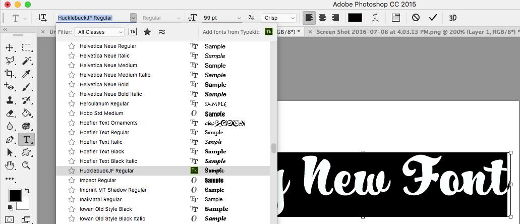 Leona's Photoshop Blog Spot: Fonts Galore!