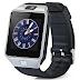 Smartwatch DZ09 - lacné hodinky s možnosťou telefonovania