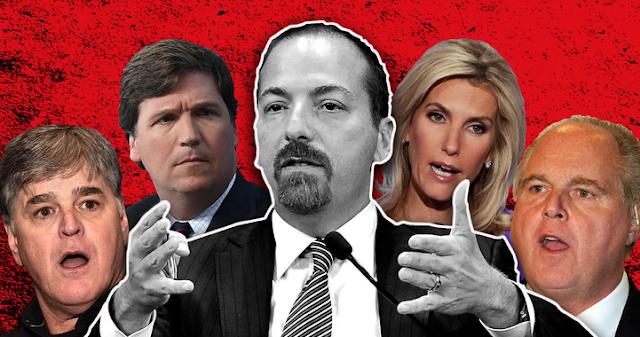 Chuck Todd slams Sean Hannity, Tucker Carlson for exploiting 'older white people'