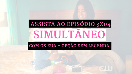 Assistir Jane the Virgin 3x04 ao vivo Chapter Forty-Eight