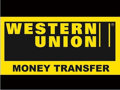 Cara Transfer Uang ke Luar Negeri Melalui Western Union