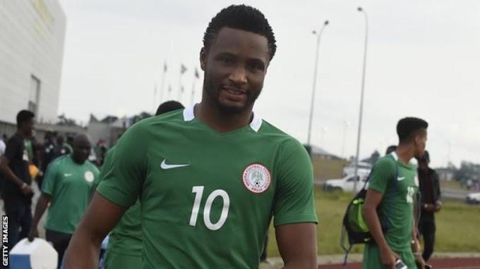 2018 World Cup: Nigeria thrash African champions Cameroon