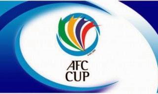 Carta Dan Keputusan Piala AFC 2015