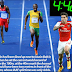 """Arsenal's Fastest Player"" Challenges World's Fastest Man Usain Bolt To Race Competition"