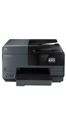 HP Officejet Pro 8610 Printer Driver Installer & Wireless Setup