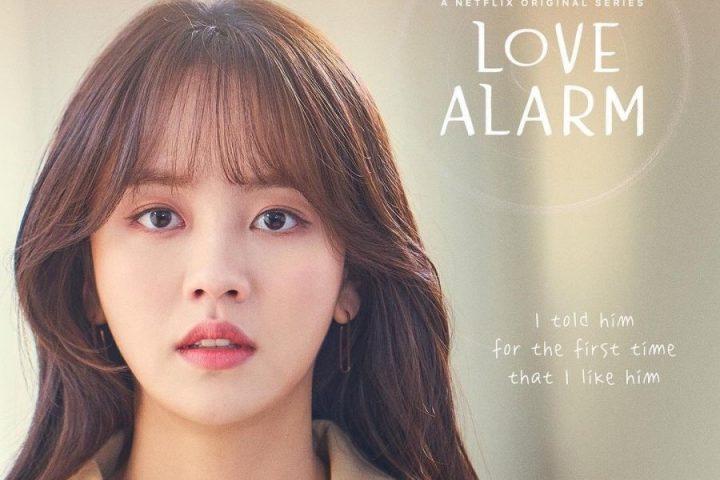 Download Drama Korea Love Alarm Season 2 Sub Indo Batch