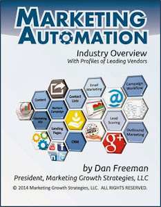 2014 Marketing Automation Industry Overview - 38 Pages