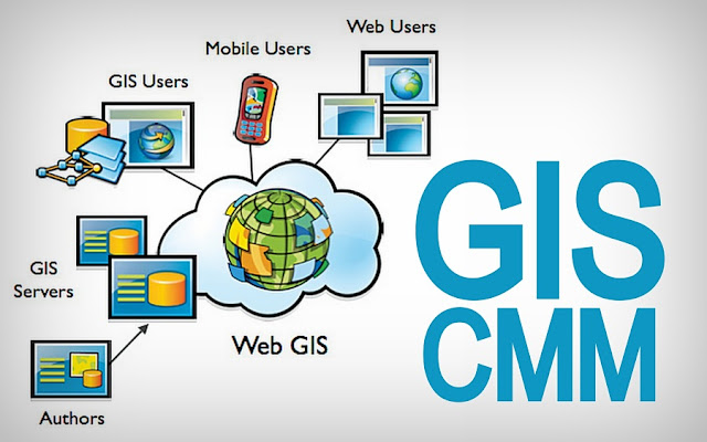 IT | A View on GIS Capability Maturity Model (GISCMM)